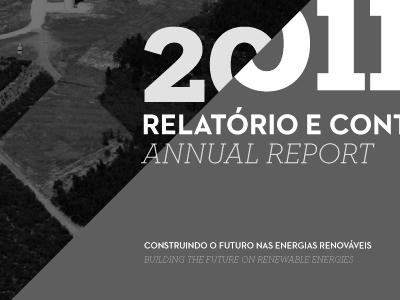 Relatório Generg 2011