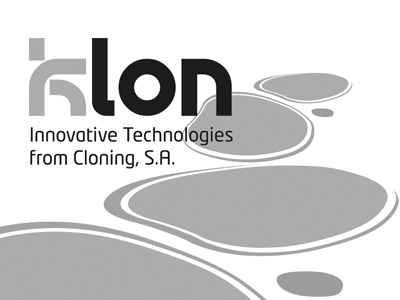 Klon  Graphic rebrand